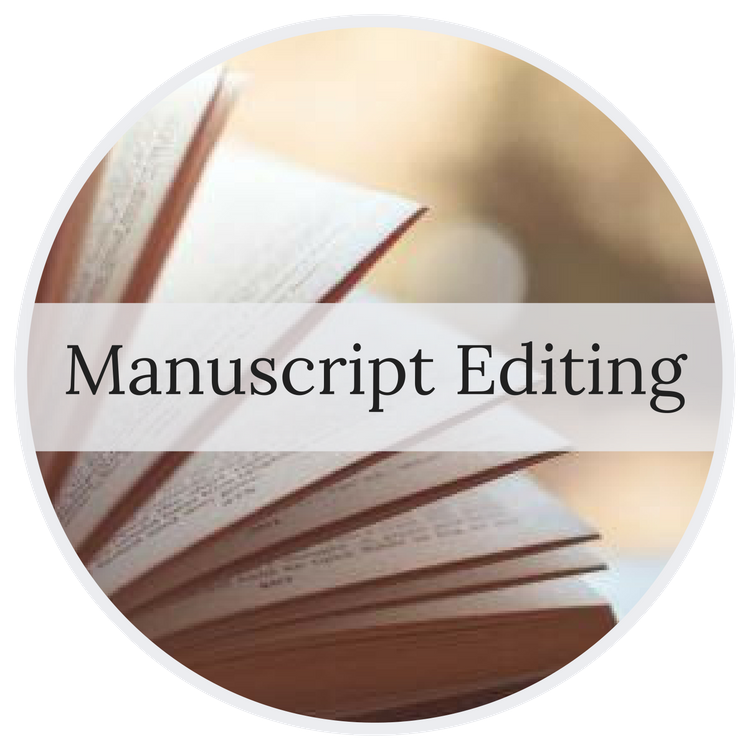 Manuscript editors with proven success and experience